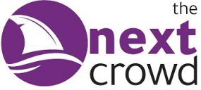 Logo the next crowd